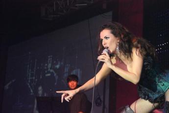 Edith Marquez @ Circus Disco 12-02-12 334
