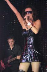 Edith Marquez @ Circus Disco 12-02-12 360