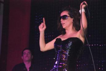 Edith Marquez @ Circus Disco 12-02-12 364