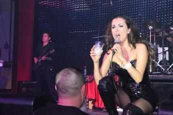 Edith Marquez @ Circus Disco 12-02-12 377