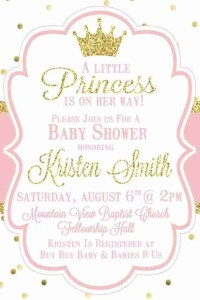 Top 10 Baby Shower Invitations (Original for Boys and Girls)