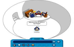 Club Penguin History ( all the way back to Penguin Chat 3! )  (4/6)