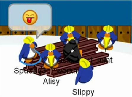 Club Penguin History ( all the way back to Penguin Chat 3! )  (2/6)