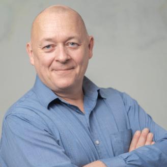Christopher Black Consultant RH