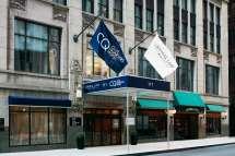 Club Quarters Central Loop Hotel Chicago