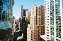 Club Quarters Hotel Grand Central - Midtown Manhattan
