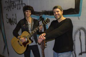 Ricky & Dario