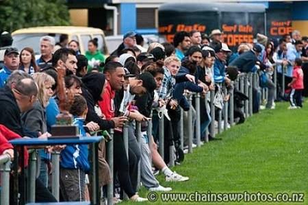 Wellington Club Rugby Event Photo Norths v Tawa