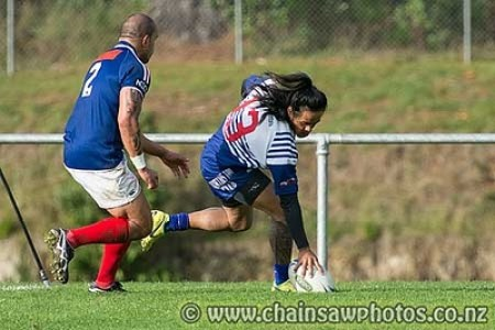 Wellington Club Rugby Event Photo Northern United (Norths) v Wests Roosters
