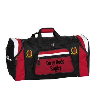 CLUB GEAR BAG