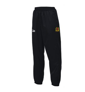 UNISEX SHOWER TRACK PANTS