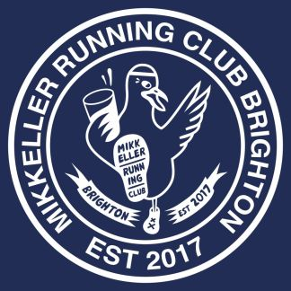 Mikkeller Running Club - Brighton