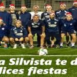 El Silva SD te desea feliz navidad
