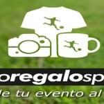 Foto Regalo Sport estará presente en el II Memorial Antonio Meirás con productos al instante