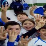 Horarios del fútbol base: 18-19 marzo