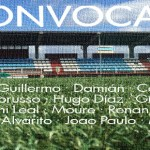 Convocatoria jornada 33: Silva SD – Arosa SC
