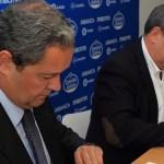 Firmado el convenio entre clubes AFAC y el RC Deportivo