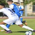 Relación de jornadas del #Silva1718 en Tercera División