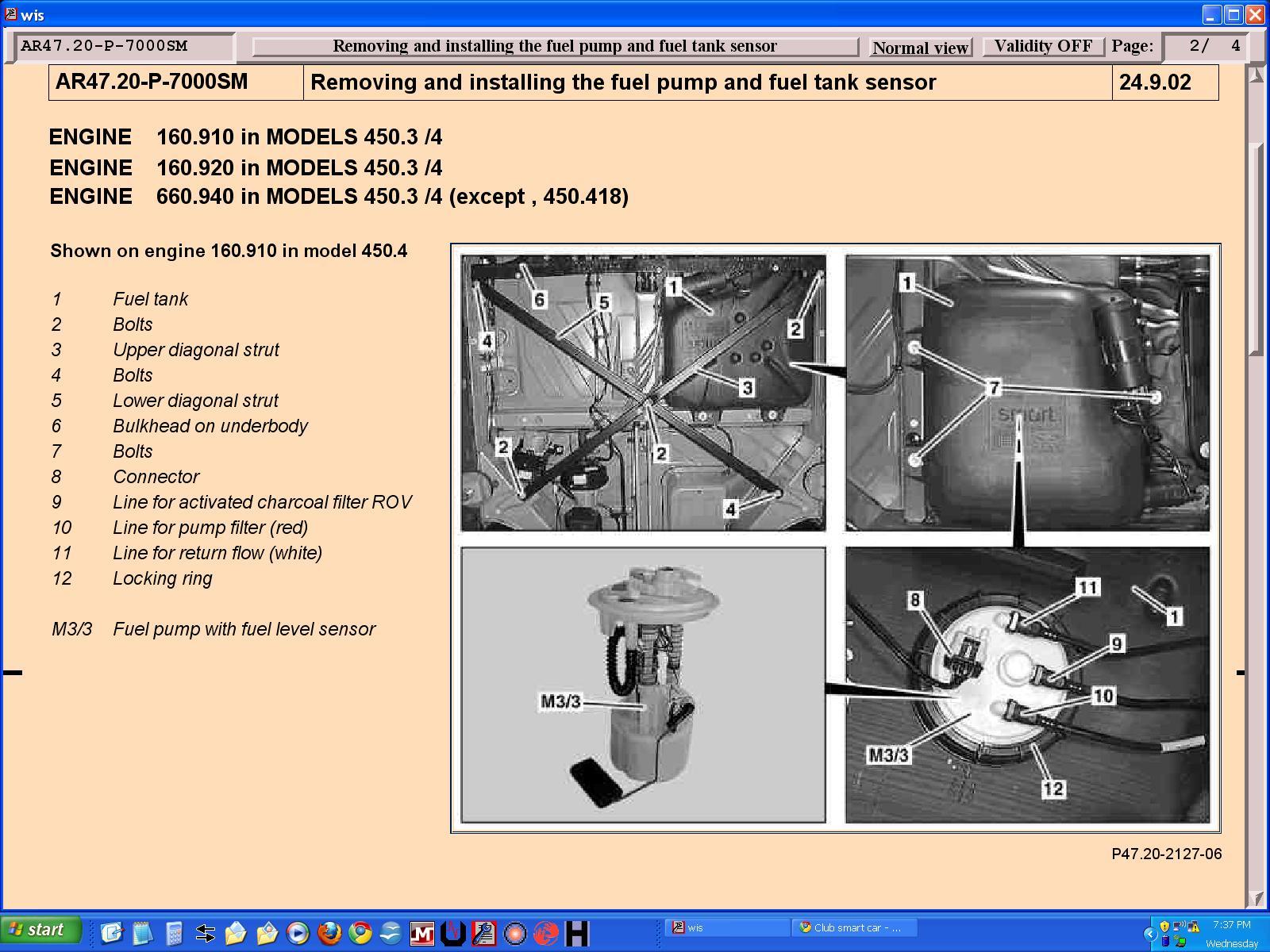 hight resolution of smart fuel pump diagram wiring diagram data val smart fuel pump diagram