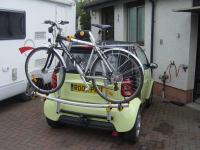 Smart Fortwo Bike Rack Uk - Bicycling and the Best Bike Ideas