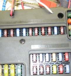 sam woes and how to cure them how to 450 model 2005 2006 fuse box smart fortwo cdi [ 2415 x 1682 Pixel ]