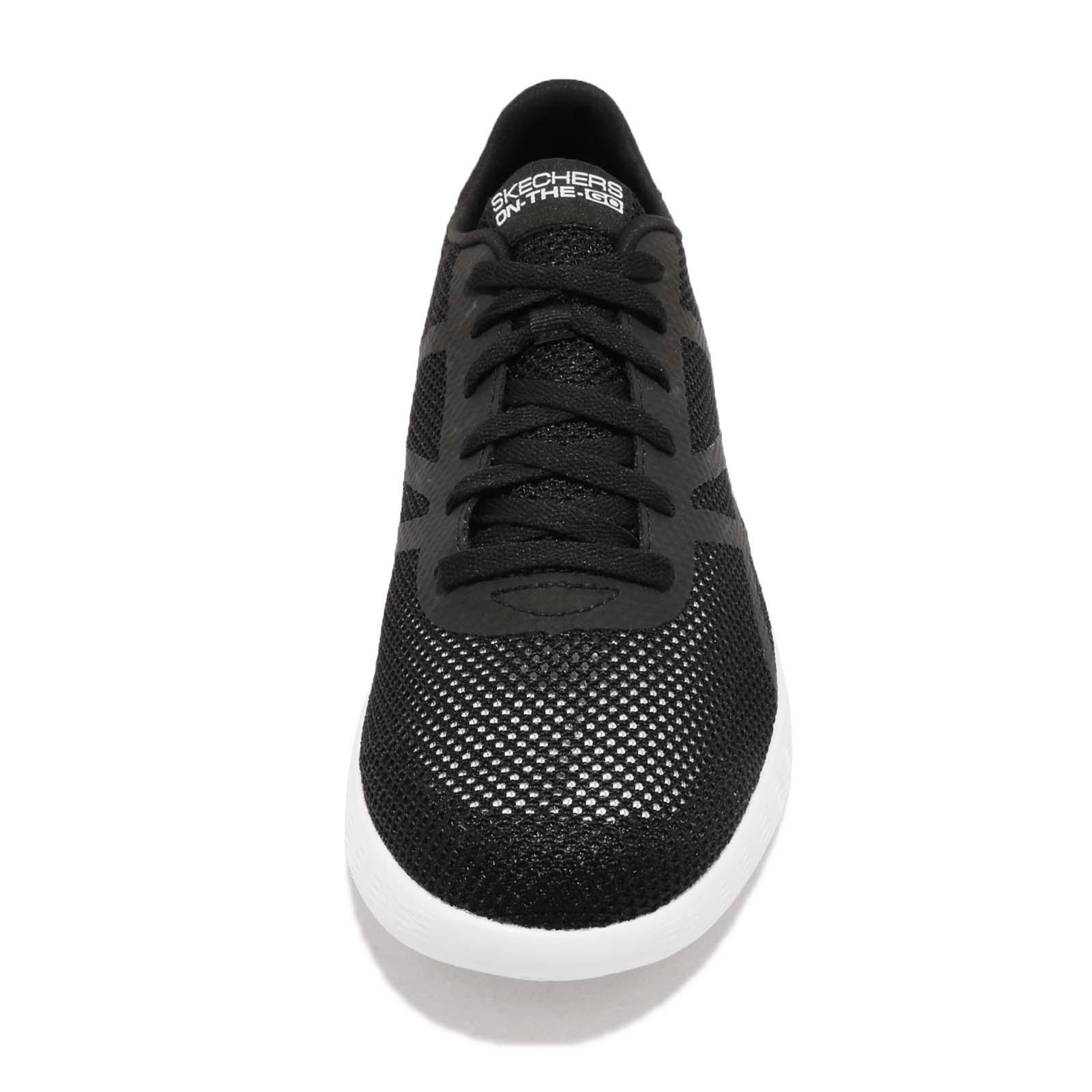 Skechers 慢跑鞋 On The Go 男鞋 53817BLK 2020年最推薦的品牌都在friDay購物