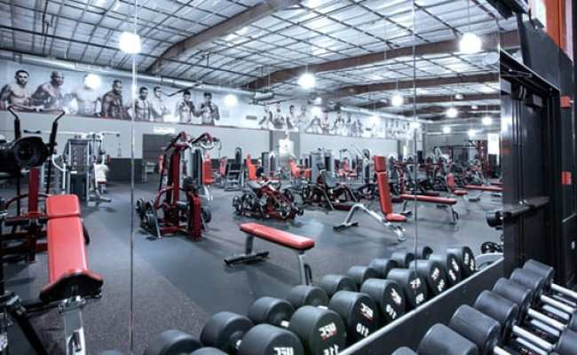 Ufc Gym Continues Expansion To Open First International Club