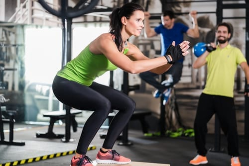 Functional Fitness Requires Functional Design