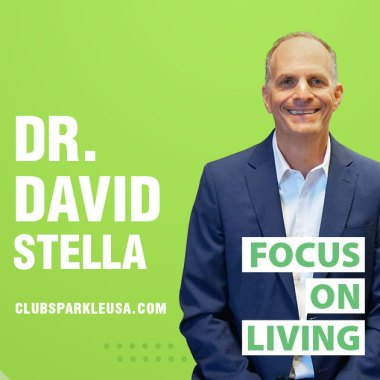 Dr. David Stella (Holistic Chiropractor)