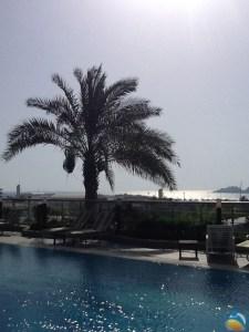 Relaks w Dubaju