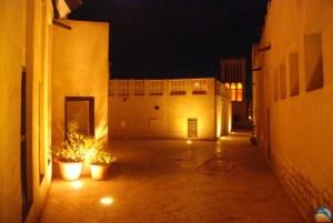Bastakiya – historyczna dzielnica w Dubaju