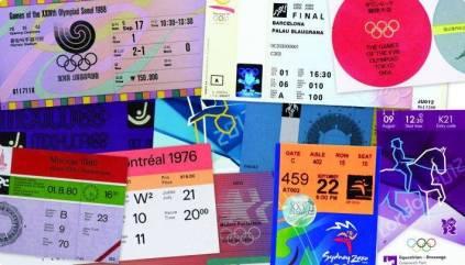 tickets background