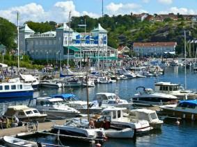 stromstad-harbour
