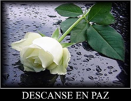 Descanse En Paz Pensamientos  Imagui