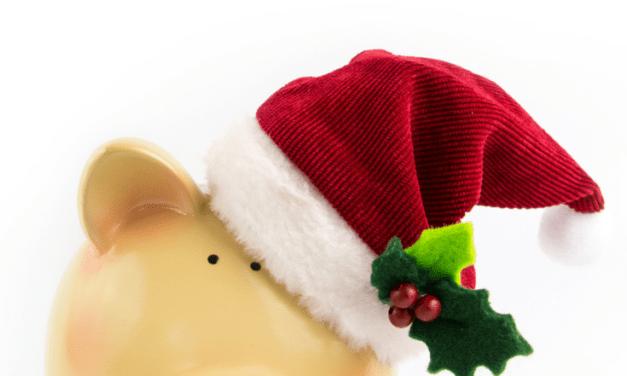 Christmas Shopping Budgeting Tips