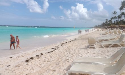 Winning: How I am Paying for my Next Vacation with Credit Card Rewards