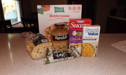 Operation Frugality: Save Money by Eating Old Food