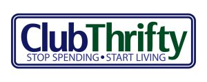 Club Thrifty | Stop spending. Start living.™