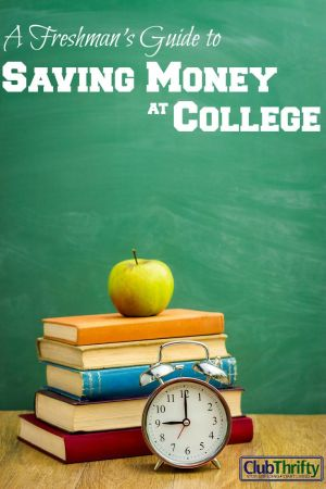 Moving to college means all kinds of new expenses. But, saving money at college doesn't have to be difficult. You just have to know where to look.