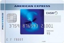 Blue Cash Preferred AMEX