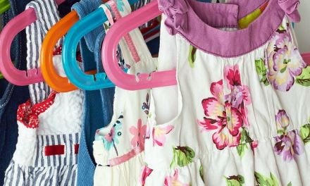 Easy Ways to Save Money: Buy Used Kids Clothes