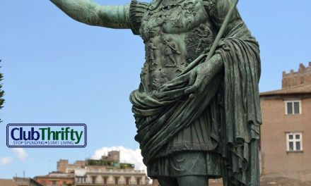 Our Budget Italian Getaway