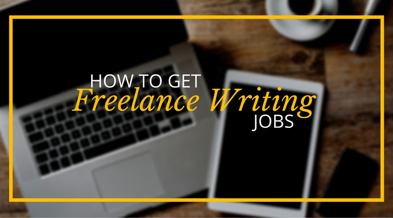 how to get writing jobs Like most freelance writing jobs, getting ghostwriting jobs is a matter of digging through the various postings, sending out killer introductory pitch letters, and cold calling the companies you want to work for.