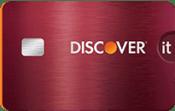 Discover it cashback match