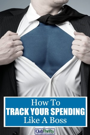 Want to handle your finances like a boss? You need to track your spending. Supercharge your savings with these 3 simple expense tracking techniques.