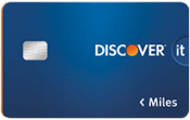 The Discover it Miles card is a great way to save money on your travel costs. Read our complete review to see if it's a good fit for you!