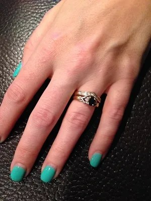 When my husband and I got engaged, we had almost nothing. Now, we're in a much better financial position, but I still won't upgrade my ring. Here's why.
