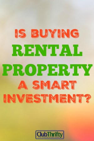 We've got some extra cash lying around and we love rental homes. So, should we buy another rental property? Learn the pros and cons here!