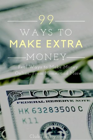 Looking For Ways To Make Extra Money But Don T Know How Whether It S