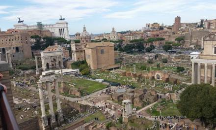Roma Pass Review 2018: How to Save Money in Rome